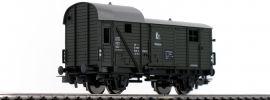 PIKO 58776 Güterzugbegleitwagen Ft PKP | DC | Spur H0 online kaufen
