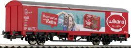 PIKO 58782 Gedeckter Güterwagen Wikana/Othello DB AG   DC   Spur H0 online kaufen