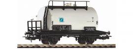 PIKO 58793 2-achs. Kesselwagen Spolchemie CSD | DC | Spur H0 online kaufen