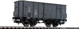 PIKO 58906 Ged. Güterwagen G02 | PKP | DC | Spur H0 online kaufen