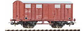 PIKO 58911 Gedeckter Güterwagen FS | DC | Spur H0 online kaufen