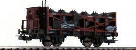 PIKO 58914 Säuretopfwagen Dansk | DSB | DC | Spur H0 online kaufen