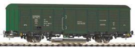 PIKO 58920 Schienenreinigungswagen PKP | DC | Spur H0 online kaufen