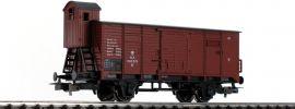 PIKO 58927 Gedeckter Güterwagen PKP | DC | Spur H0 online kaufen
