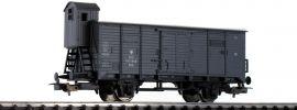 PIKO 58928 Gedeckter Güterwagen PKP | DC | Spur H0 online kaufen