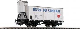 PIKO 58929 Bierwagen G02 Cardinal Bier SBB | DC | Spur H0 online kaufen