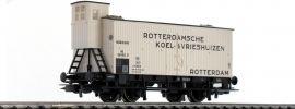 PIKO 58930 Gedeckter Güterwagen Vrieshuizen NS   DC   Spur H0 online kaufen