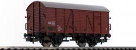 PIKO 58935 Gedeckter Güterwagen Glm ÖBB | DC | Spur H0 online kaufen