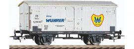 PIKO 58943 Kühlwagen Wührer FS | DC | Spur H0 online kaufen
