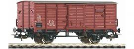 PIKO 58945 Gedeckter Güterwagen G02 PKP | DC | Spur H0 online kaufen