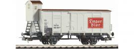 PIKO 58947 Gedeckter Güterwagen G02 Linzer Bier ÖBB | DC | Spur H0 online kaufen