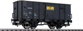 PIKO 58949 Gedeckter Güterwagen G02 Hefetransport NS   DC   Spur H0 online kaufen