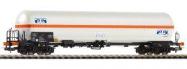 PIKO 58953 Druckgaskesselwagen Zagkks Aretz | DC | Spur H0 online kaufen