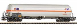 PIKO 58954 Druckgaskasselwagen SIT | FS | DC | Spur H0 online kaufen
