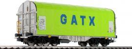 PIKO 58958 Schiebeplanenwagen Shimmns GATX | DC | Spur H0 online kaufen