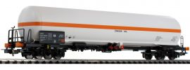 PIKO 58960 Druckgaskesselwagen CD | DC | Spur H0 online kaufen