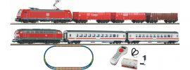 PIKO 59013 SmartControl 2-Zug-Startset DB Personenzug und Güterzug | DC digital | Spur H0 online kaufen