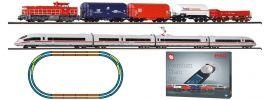 PIKO 59114 PIKO SmartControl Premium Start-Set ICE 3 + G1206 Güterzug   mit Sound   Spur H0 online kaufen