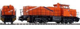 PIKO 59160 Diesellok Serie G 1206 Northrail | DC analog | Spur H0 online kaufen