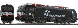 PIKO 59190 E-Lok Vectron BR 193 | Mercitalia Rail | DC analog | Spur H0 online kaufen