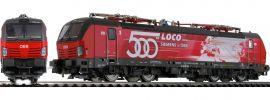 PIKO 59198 E-Lok Vectron 500 ÖBB | DC analog | Spur H0 online kaufen