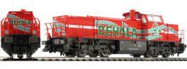 PIKO 59417 Diesellok G 1700 BEHALA   DC analog   Spur H0 kaufen