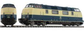 PIKO 59704 Diesellok 220 DB | DC | Spur H0 online kaufen