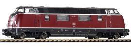 PIKO 59706 Diesellok BR 220 große Klappe DB | DC | Spur H0 online kaufen