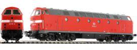 PIKO 59933 Diesellok 219 DB AG | DC analog | Spur H0 online kaufen