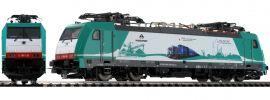 PIKO 59866 E-Lok BR 186 VPS   AC digital   Spur H0 online kaufen