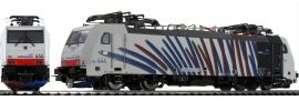 PIKO 59867 E-Lok BR 186 Lokomotion | AC digital | Spur H0 online kaufen