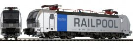 PIKO 59870 E-Lok Vectron BR 193 Railpool | AC digital | Spur H0 online kaufen
