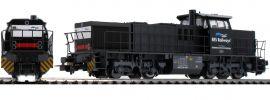 PIKO 59921 Diesellok G 1206 ERS Railways | DC analog | Spur H0 online kaufen