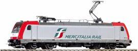 PIKO 59965 E-Lok BR 186 | Mercitalia Rail | DC analog | Spur H0 online kaufen