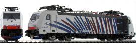 PIKO 59967 E-Lok BR 186 Lokomotion | DC analog | Spur H0 online kaufen