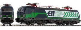 PIKO 59974 Elektrolok Vectron 193 | ELL | DC | Spur H0 online kaufen