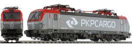 PIKO 59984 E-Lok BR 193 Vectron PKP Cargo | DC analog | Spur H0 online kaufen