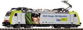 PIKO 59964 E-Lok BR 486 Alpinisti | BLS | DC analog | Spur H0 online kaufen