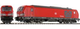 PIKO 59986 Diesellok Vectron BR 247 | DB Cargo | DC analog | Spur H0 online kaufen