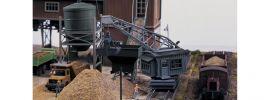 PIKO 61126 Sandwerk Entladekran Bausatz   Spur H0 online kaufen
