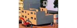 PIKO 61147 Plattenbau Ergänzungs-Set WBS70 zwei Stockwerke Bausatz Spur H0 online kaufen
