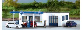 PIKO 61827 Tankstelle ARAL Bausatz Spur H0 online kaufen