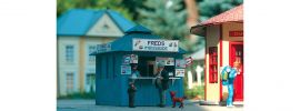 PIKO 62021 Freds Imbissbude | Bausatz Spur G online kaufen
