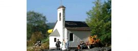 PIKO 62059 Kapelle St. Ursula | Gebäude Bausatz Spur G online kaufen