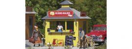 PIKO 62119 Käsebude KÄSE-MAXE | Bausatz | Spur G online kaufen