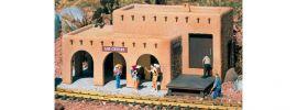 PIKO 62252 Bahnhof Las Cruces | Gebäude Bausatz Spur G online kaufen