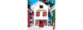 PIKO 62712 Weihnachts-Spielzeugwerkstatt Fertigmodell Spur G online kaufen