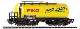 PIKO 95750 PIKO Jahreswagen 2020 | DC | Spur H0 online kaufen