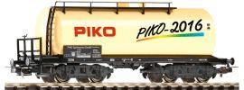 PIKO 95866 PIKO Jahreswagen 2016 | DC | Spur H0 online kaufen