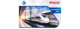 PIKO 99520 Katalog Neuheiten 2020 Spur H0 online kaufen
